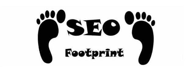 footprint trong seo