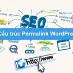 permalink trong wordpress
