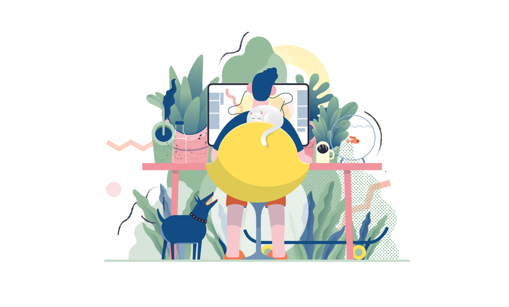 công-việc-của-freelancer-là-gì