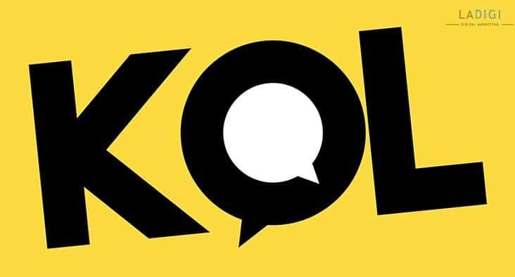 Yếu tố quan trọng nhất quyết định thành công khi lựa chọn KOLs là gì?