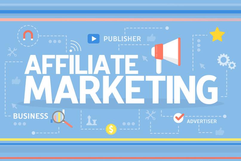 Affiliate Marketing là cách kiếm tiền online (MMO) đơn giản, hiệu quả và hợp pháp