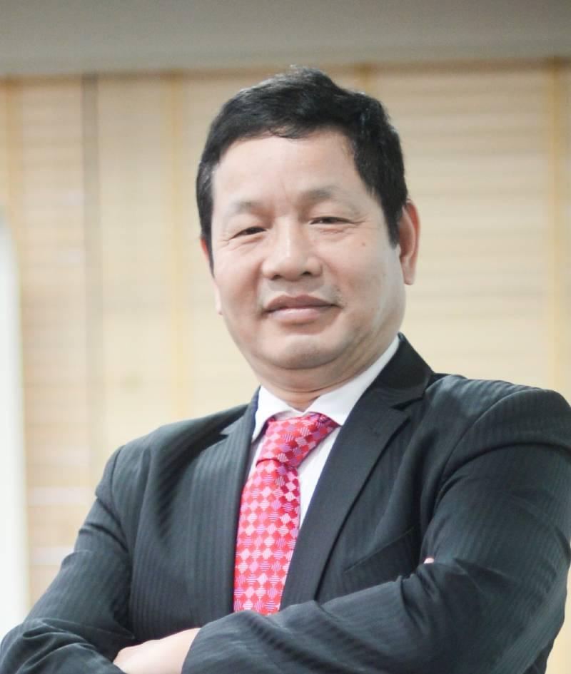 Chân dung Chủ tịch HDQT FPT - Trương Gia Bình