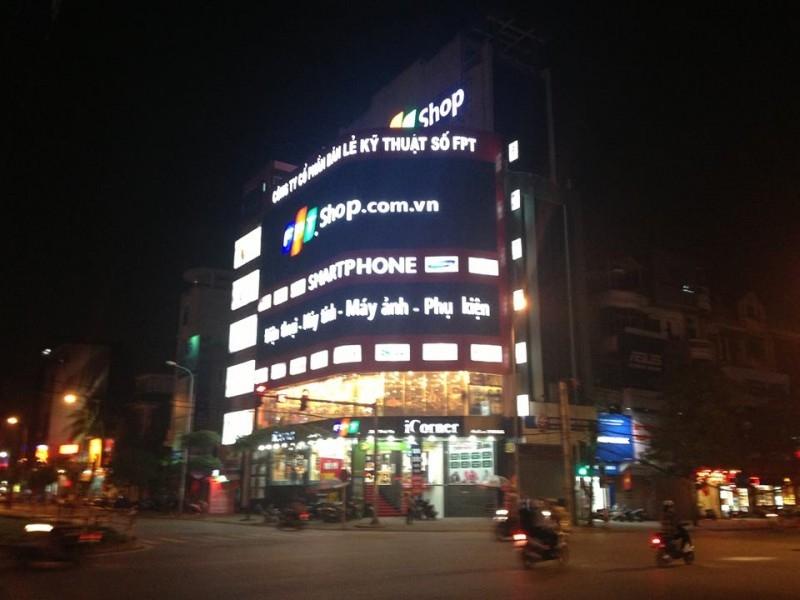 FPT Shop 216 Thái Hà - Cửa hàng bán điện thoại uy tín ở Hà Nội