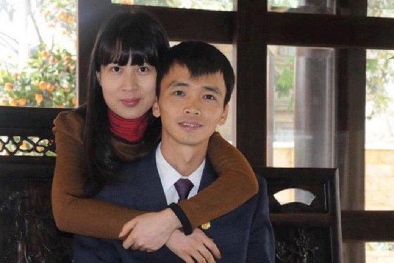 Bà Lê Thị Ngọc Diệp – vợ tỷ phú Trịnh Văn Quyết