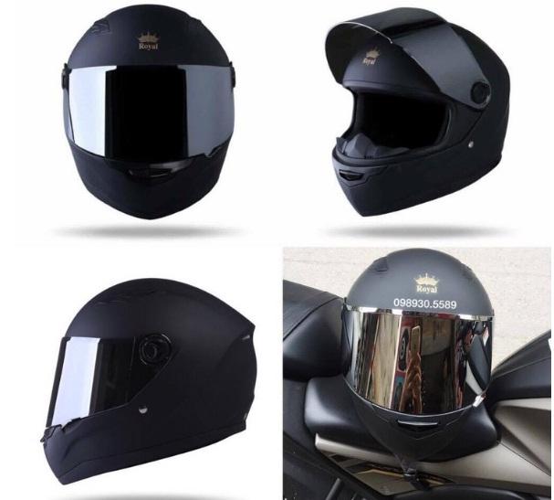 Cửa hàng mũ bảo hiểm chính hãng ở Hà Nội Long Nguyên
