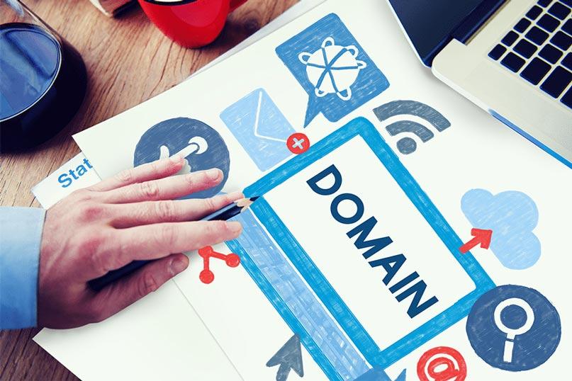 Mua bán domain - cách kiếm tiền online (MMO) đơn giản, hiệu quả