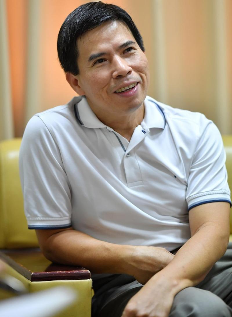 Ông Nguyễn Đức Tài (sinh ngày 30/5/1969) quê gốc ở Nam Định