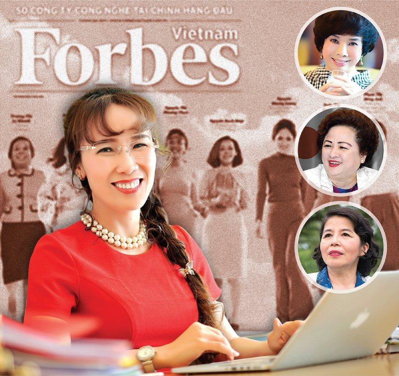 Bà Thảo là một trong 50 nhà lãnh đạo tiêu biểu toàn cầu 2018