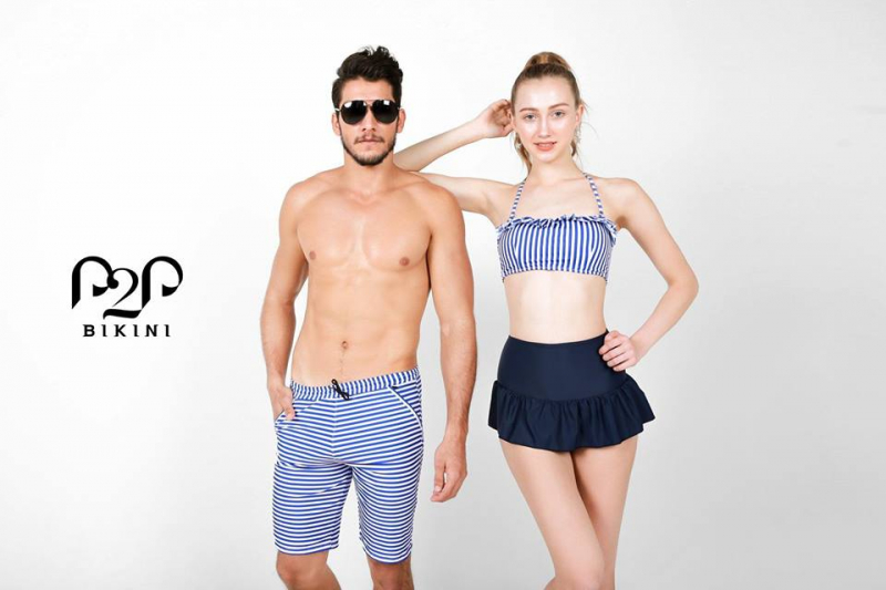P2P Bikini - Shop bán đồ bơi đẹp và chất lượng nhất TP.HCM