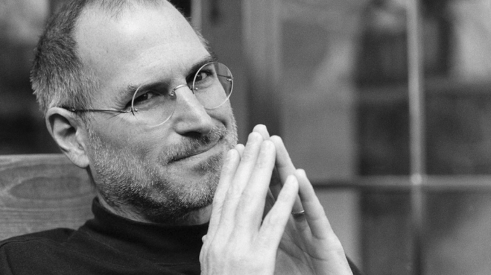 Steve Jobs mãi mãi là một tượng đài
