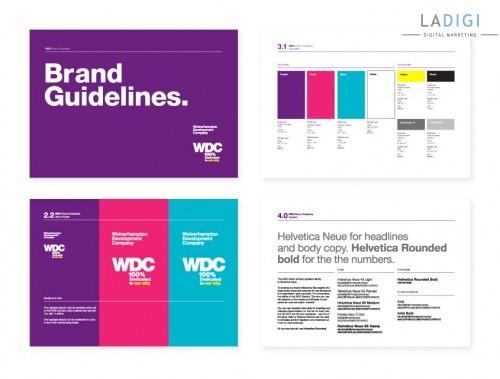 Brand Guidelines là gì